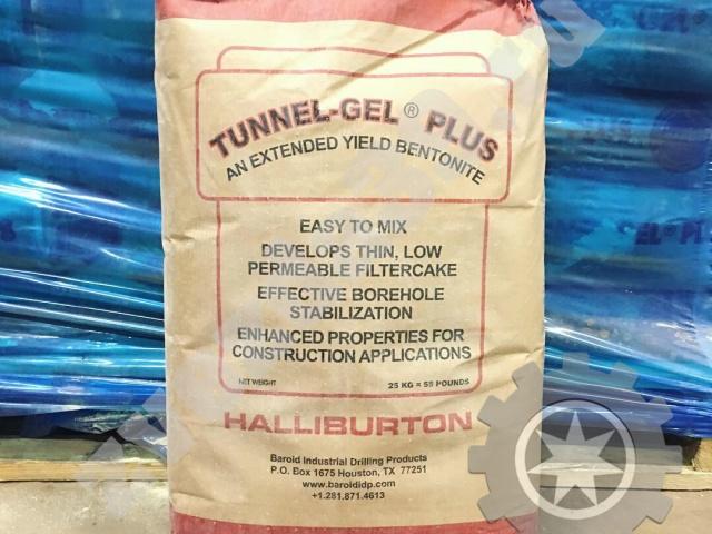 TUNNEL-GEL PLUS
